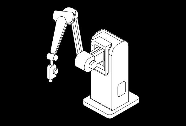 Macchine industriali